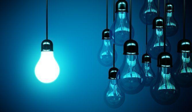 antecedentes de la electricidad